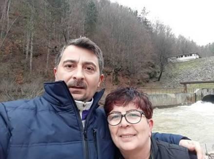Lucian Felix Fâșie şi Viorica Gherle