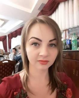 Melania Sîrb