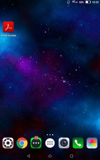 Screenshot: Madalina Moldovan
