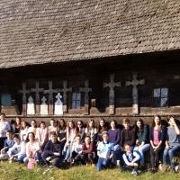 Bisericile promovate de elevi