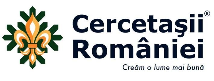 Logo CERCETASII ROMANIEI