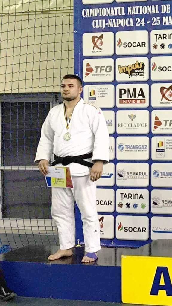 răzvan bodea judo