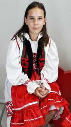 Foto: arhiva personală Mariana Balint