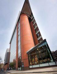 london-south-bank-university-outside
