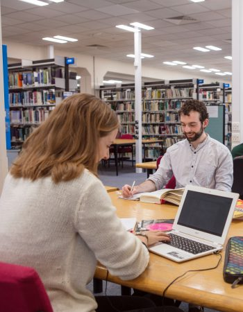 university-of-plymouth-library