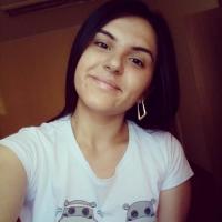 ADRIANA ŞTIUBE: Zâmbiţi, vă rog!