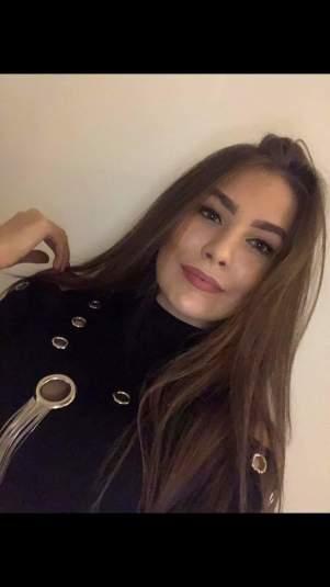 MĂDĂLINA CHIRA