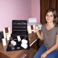 IOANA REŞTEA: Bărbații, campioni la cumpărat parfumuri