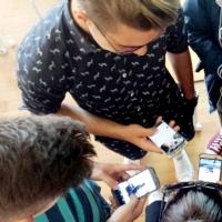 IONUȚ: Ce te faci când nu mai ai spațiu de stocare în telefon?