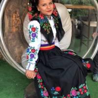 ANDREEA BUZAŞ & ALEX CONTRAŞ: A cântat şi în străinătate