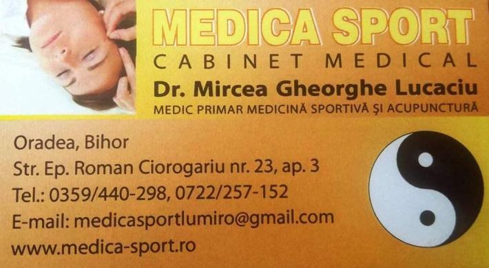medica sport