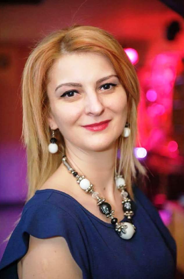 prof. Ana Stiop