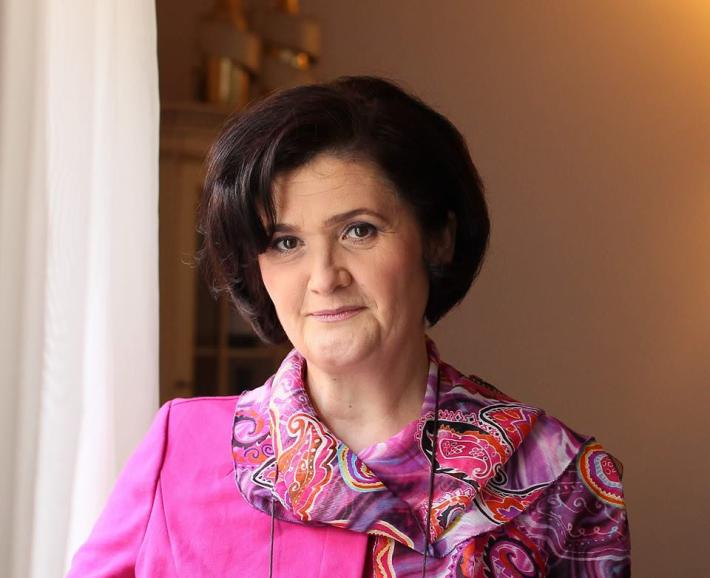 prof. Livia Ivan