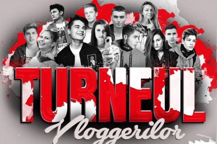 Turneul Vloggerilor