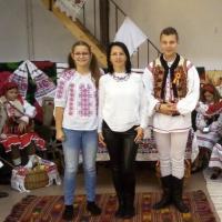 Valori, tradiții și obiceiuri - comori ale sufletului românesc. Toamna-n şezătoare