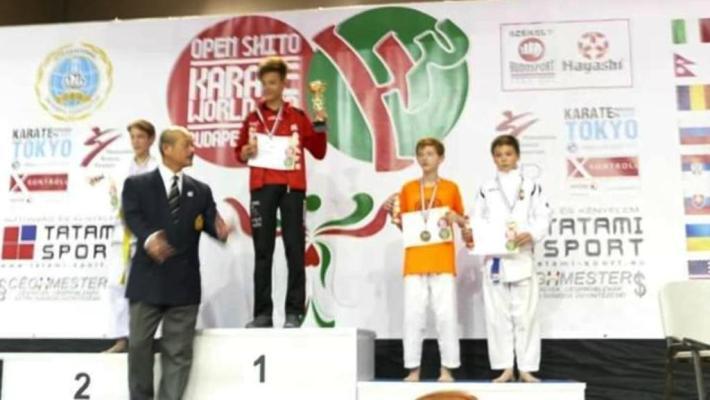 campion karate