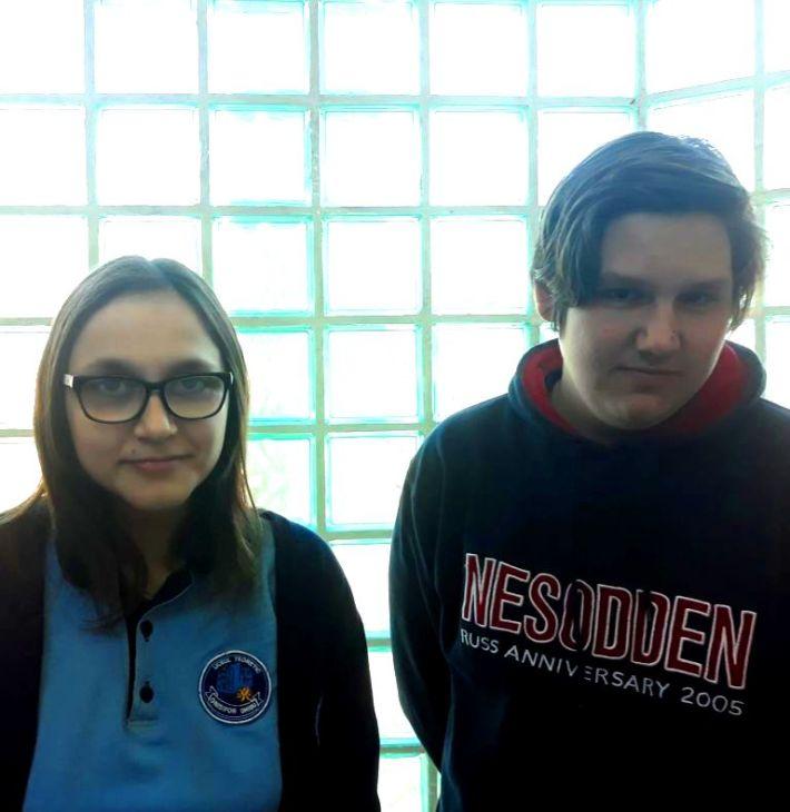 Elena si Edi