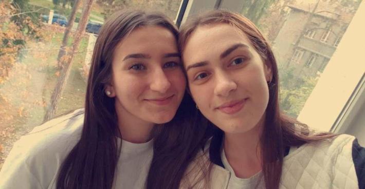 Lavinia Sabo si Cernean Bianca