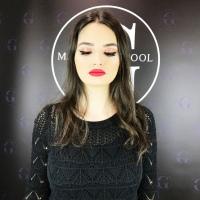 IFRIM & BREHOI: Învaţă make-up cu Gianina!
