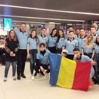 LARISA BĂRCUI: Ştiri din Portugalia