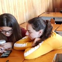 BIŢIŞ & REŞTEA: Ministrul Învățământului, pro mobil în şcoală