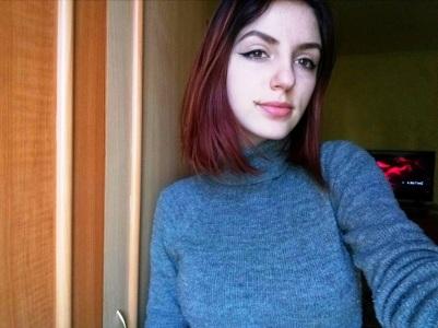 LARISA BĂRCUI