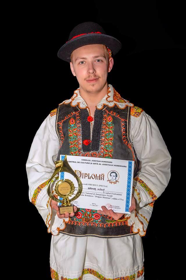 Vladut Sarmas