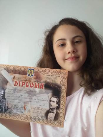 Ștefania Firezar