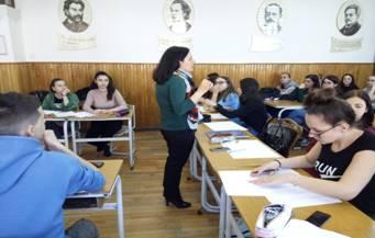 Sursă foto: arhiva personală Violeta Jăhăleanu