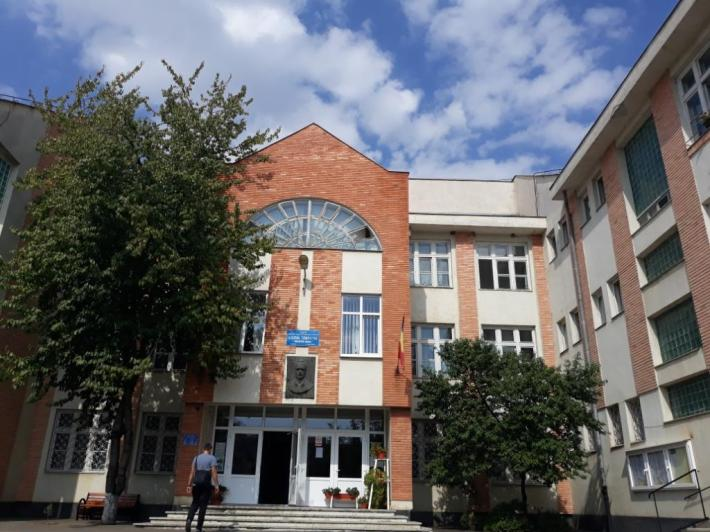 liceul ghibu