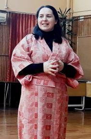 Prof. Aurelia Mocanu