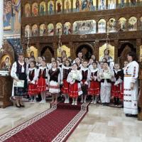 Folclor ortodox românesc (II). Plus VIDEO