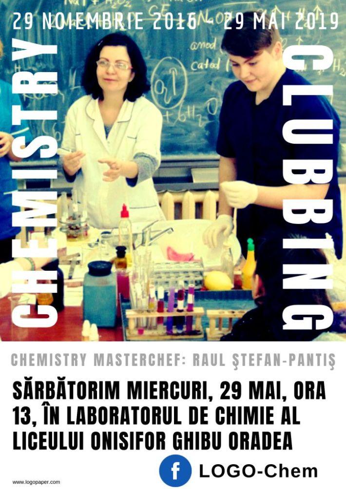 chemistry clubbing web