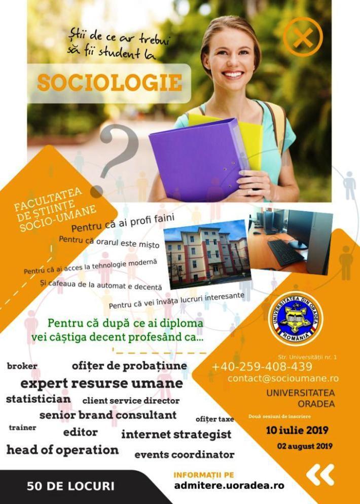 poster sociologie