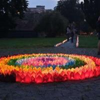 ROXANA BAR: Festivalul Luminii la a XII-a ediție