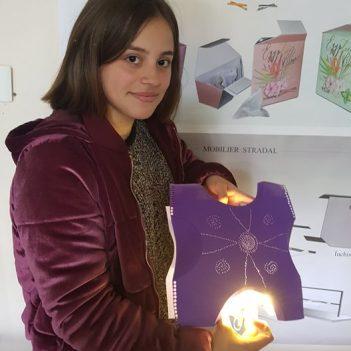 Sursă foto: arhiva personalaă Violeta Jăhălean
