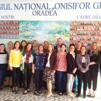 """Proiectul de mobilitate Erasmus+ ODC – """"Our Digital Classroom"""""""