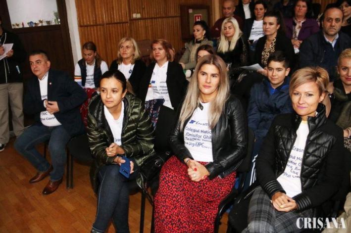 """Colegiul Național """"Onisifor Ghibu"""" din Oradea Un proiect de anvergură"""