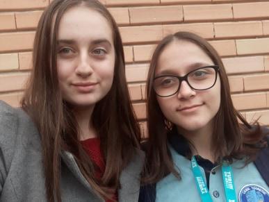 Elena si Emilia