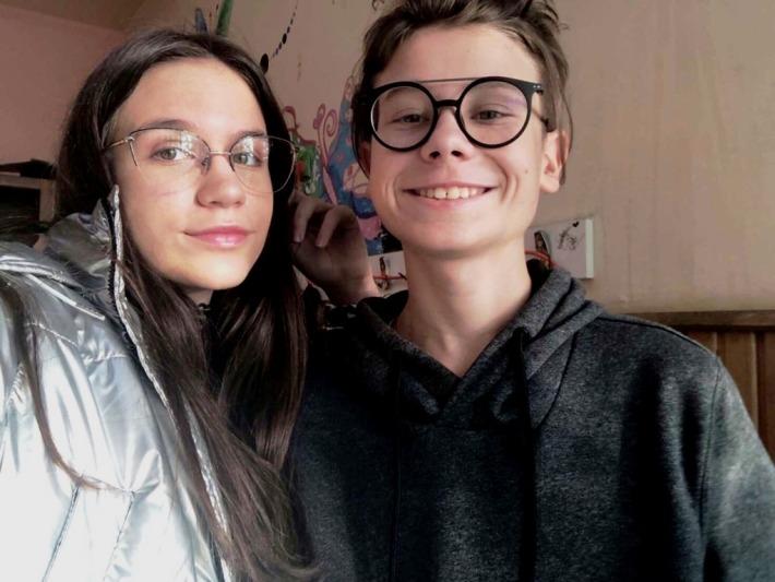 MARIA PETRILA, și ANTONIO UNGUR