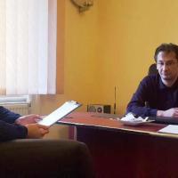 """Prietenul mi-a jignit părinții"". VIDEO"