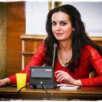 Sursă foto: arhiva personală Alexandrina Chelu