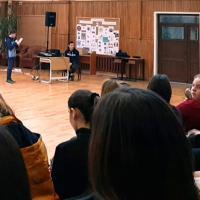 MĂDĂLIN & IONUȚ: 500 de ani de la moartea lui Leonardo da Vinci