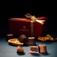 Christe Chocolatier, locul unde ciocolata se îmbină cu arta