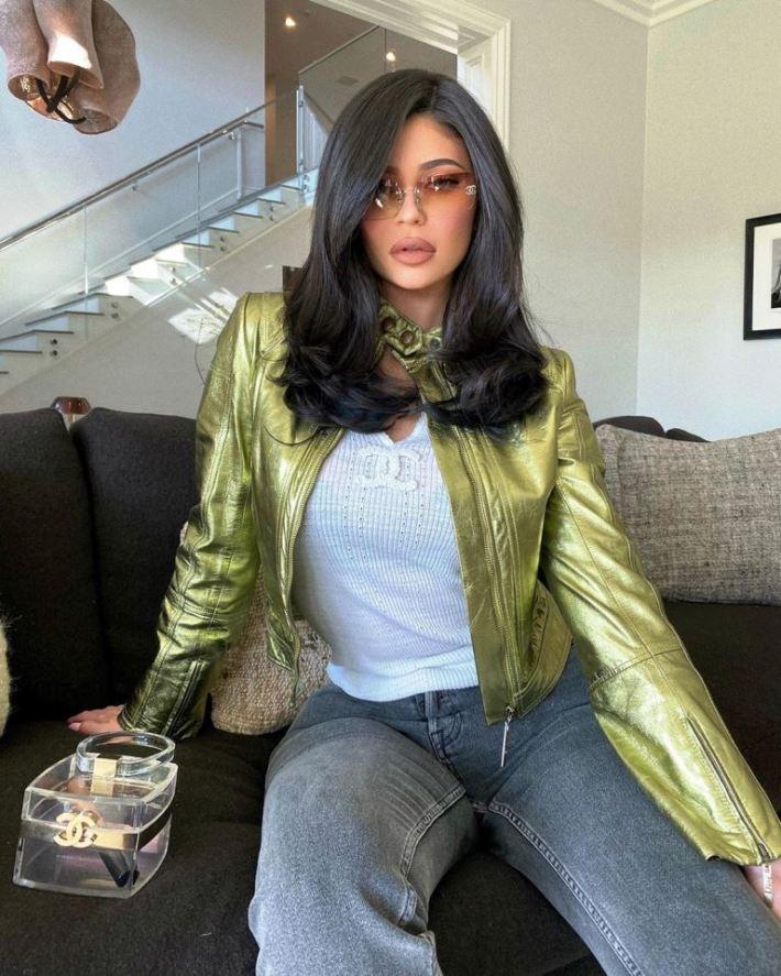 Cel mai bine platit Influencer al momentului, Kylie Jenner