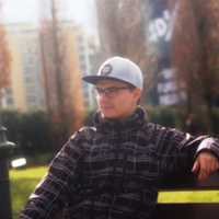 ARIANA BUBOIU: Student la Cluj
