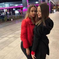 ANTONIA & ANDREEA: Dintr-un liceu de elită