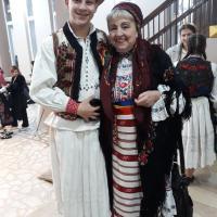 ALEX & BIANCA: Cântece pentru generațiile următoare