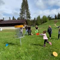 Programul taberei de aventură Happy Land
