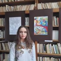 IONELA: Lucrările Denisei circulă pe patru roți